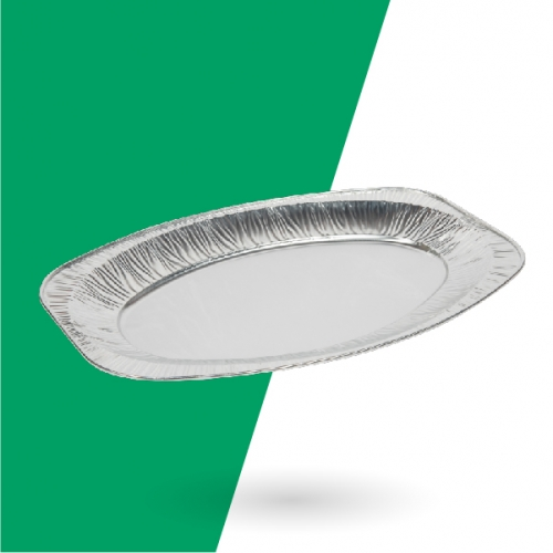 Bandejas Aluminio