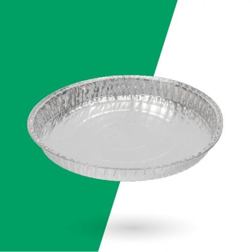 Platos Aluminio