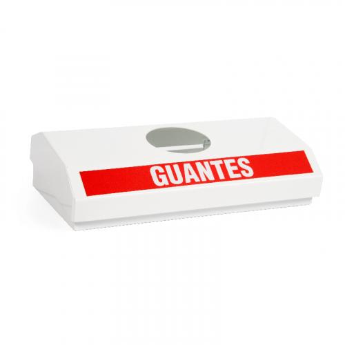 Dispensador Guantes
